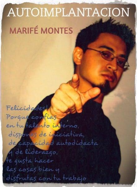 Marife Montes Attitude