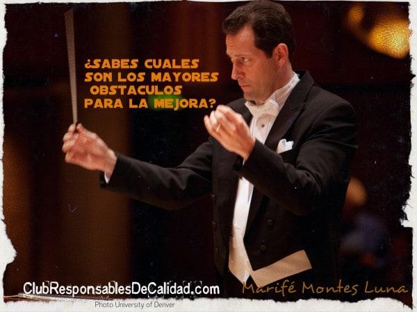 Orchestra Conductor Por University of Denver