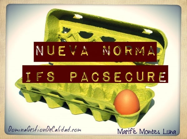 Club Nueva Norma IFS Pacsecure