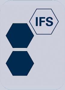 Curso IFS Food Seguridad Alimentaria