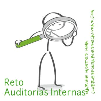 Reto Auditoria Interna