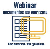 documentos iso 9001 2015