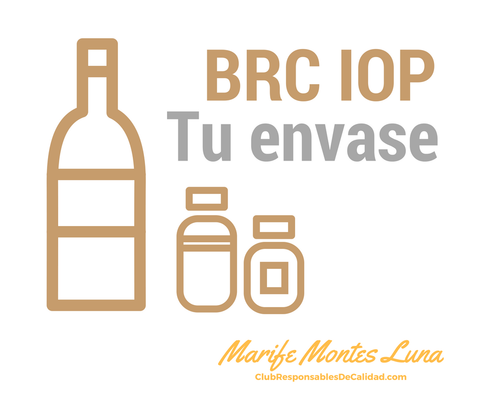 BRC Iop