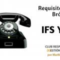 Hablemos de IFS Broker y BRC Broker