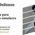 8 pistas para el simulacro del plan food defense.